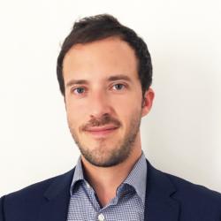 Romain Delalande, manager solutions consulting chez Pega.
