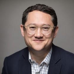 Olivier Nguyen Van Tan, VP marketing France chez Salesforce