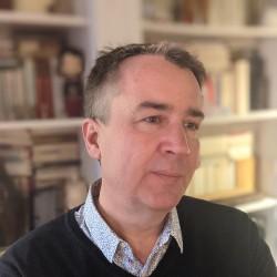 Thomas Repolt, associé fondateur de Simplicité Software