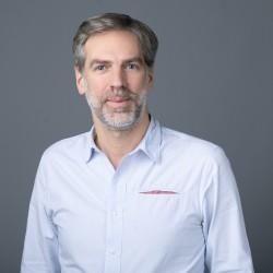 Alexandre Cozette, lead solution architect France chezOutSystems
