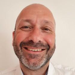 Dominique Gallet, sales engineer advisor & technical consultant chez UiPath