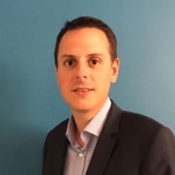 Matthieu Douvenou, responsable de l'Europe du Sud pour BlueJeans.