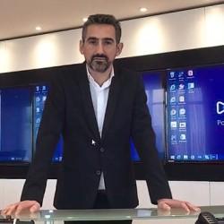 Frédéric Archimbaud, directeur commercial de Mitel.
