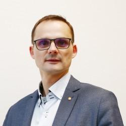 Bertrand Broussaudier, country manager France, Belgique, Suisse francophone de Starface.