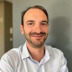 Loïc Rousseau, responsable stratégique des opérations pour la région EMEA chez Zoom