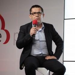 Ignacio Eceiza, responsable Centre de Compétences Digital à la DSI Groupe Euralis.