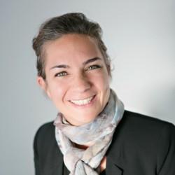 Kristel Aszody, responsable marketing de 3CX France.