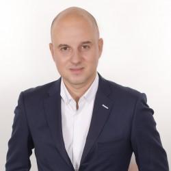 Rodolphe Barnault, vice-président régional pour l'Europe du Sud, Moyen-Orient et Afrique. (Crédit Box)