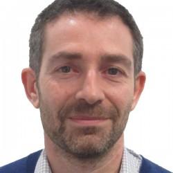 Frédéric Arnoux, responsable activité avant-vente Google Workspace pour l'Europe. (Crédit Google)