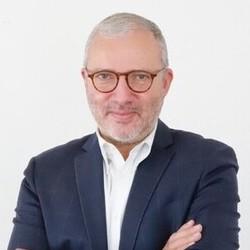 Denis Thuriot est tête de liste pour les élections régionales en Bourgogne-Franche-Comté. (Crédit : Denis Thuriot)