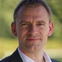 Yann Lechelle, CEO de Scaleway. (Crédit Scaleway)