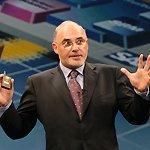 SAP en avance sur l'architecture... et sur les clients