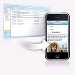 L'iPhone prêt à bousculer les systèmes d'information