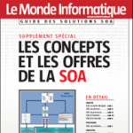 Les concepts et les offres de la SOA