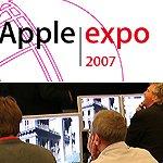 Apple Expo 2007 : le rendez-vous manqu�