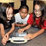 Les Classmate PC deviennent des tablettes tactiles