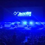 Techdays'09 : Azure, Seven, Multitouch, les technologies de Microsoft mises � nu