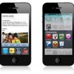 Découvrez les fonctions cachées d'iPhone OS 4