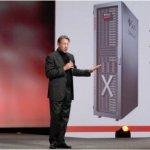OpenWorld 2010 : Oracle fait le grand écart, du processeur aux applications