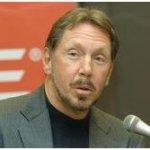 Trimestriels Oracle : le matériel pèse 22% du chiffre d'affaires