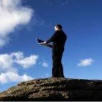 Cloud computing : le cloud privé en première ligne