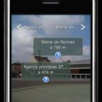 Les applications mobiles boostées par la technologie NFC et la réalité augmentée