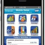 Les applications mobiles s'invitent dans tous les secteurs