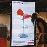 Miliboo, la boutique du futur passe par une strat�gie multicanale
