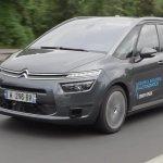 4 - Les premiers pas de la voiture autonome fran�aise