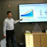 Cloudian partenaire de Lenovo pour le stockage objet