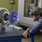 Les entreprises dans le bain de la réalité virtuelle et augmentée