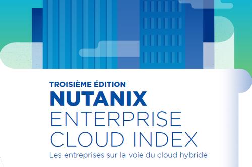 Enqu�te : les enjeux du d�ploiement d'une strat�gie de cloud hybride