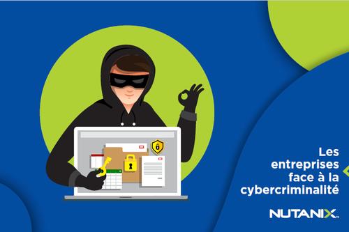 Cybercriminalit� : les bonnes pratiques pour s�curiser l'�cosyst�me informatique d'une entreprise
