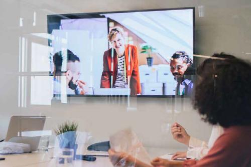 Guide : Comment adapter les salles de r�union aux nouveaux modes de travail ?