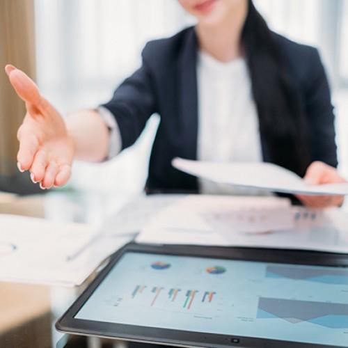 RH - L'innovation pour recruter et fidéliser