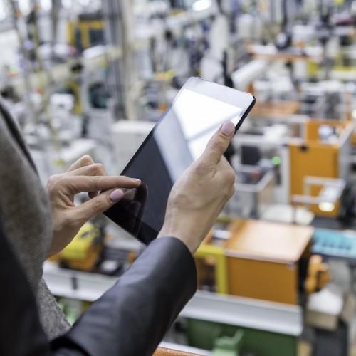Webconférence | La grande transformation des entrepôts, coeurs de la stratégie logistique