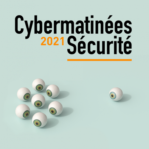 Cybermatinée Sécurité 2021 - Région Hauts de France