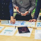 Webconférence | Open innovation : les fintechs sont aussi les amies des DAF