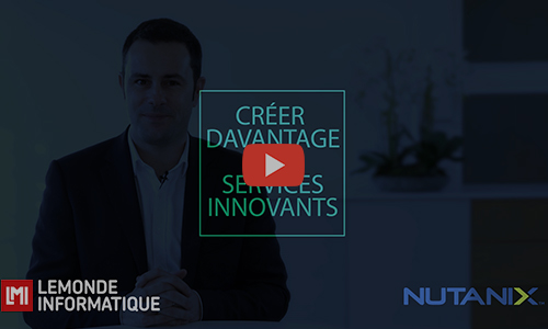 Cr�er davantage de services innovants gr�ce au cloud hybride